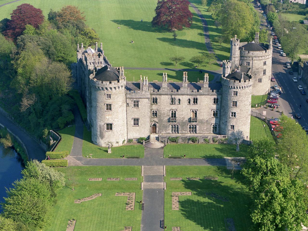 Resultado de imagen para castle kilkenny