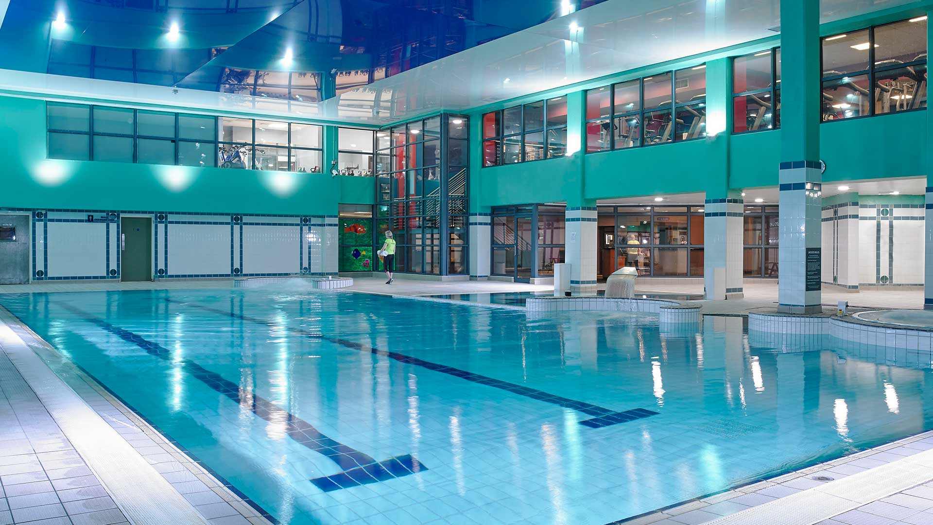 Hotels In Kilkenny With Swimming Pool Gym Kilkenny
